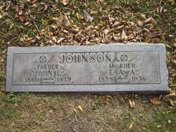 John Emil Johnson