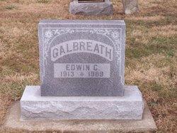Edwin Carter Gabby Galbreath