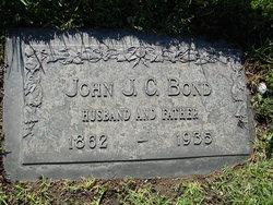 John J Crittenden Bond