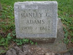 Manley G. Adams