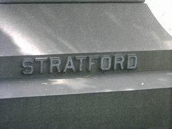 Delphine Antoinette <i>Stratford</i> Branion