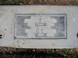 Martha Izabel <i>Mann</i> Arledge