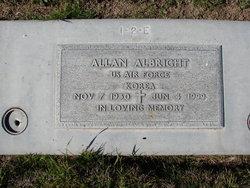 Allan Albright
