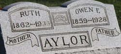 Owen E. Aylor