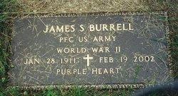 James Shirley Burrell