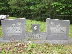 Offie <i>Fox</i> Angel