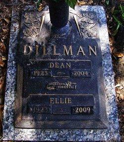 Eleanor R Ellie Dillman
