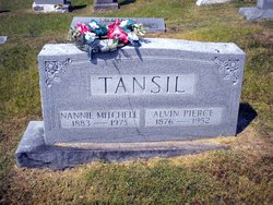 Alvin Pierce Tansil