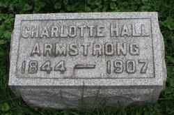 Charlotte <i>Hall</i> Armstrong