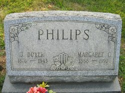 James Boyer Philips