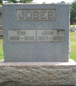 Evaline Eva <i>Wilson</i> Jobes