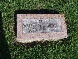 William Greenawalt Howell