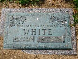 Mrs Ruth Ella White