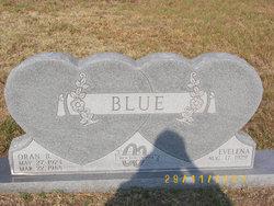 Evelena Blue