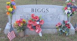 Wilma Deloris <i>York</i> Biggs