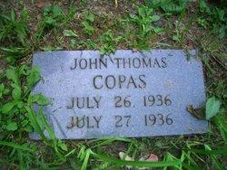 John Thomas Copas
