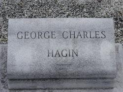 George Charles Hagin