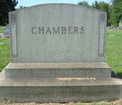 Mary May <i>Hoffman</i> Chambers