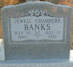 Jewel <i>Chambers</i> Banks