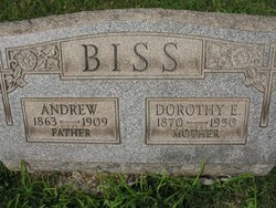 Andrew Biss