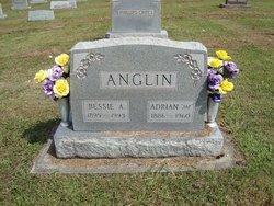 Bessie A. Anglin
