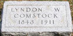 Lyndon Walker Comstock