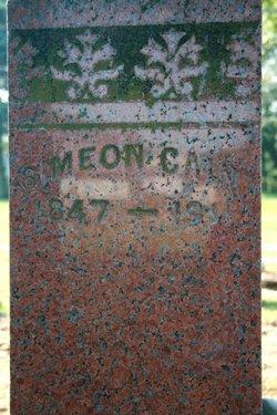 Simeon Cain, Jr