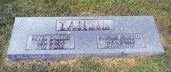 Effie <i>Taylor</i> Tansil
