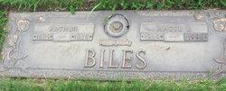 Arthur James Biles