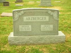 Grace <i>Dixon</i> Arzberger