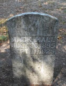 Muclaster Mack Hall