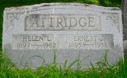 Helen L. Attridge