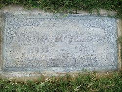 Norma M. Bigelow