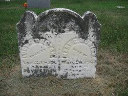 Lucy A Morton