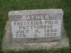 Frederick Polk Pettygrove
