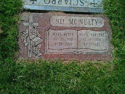 Nora <i>McNulty</i> Sargent