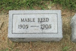 Mable Reed