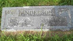 Julia Marie <i>Jacobson</i> Anderson