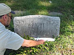 James Whitman Wright