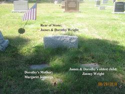 Dorothy Margaret Dot <i>Jennings</i> Wright