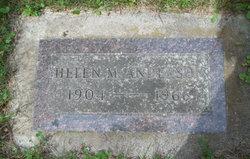 Helen M Anderson