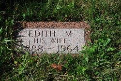 Mrs Edith M <i>Jacquith</i> Gordon