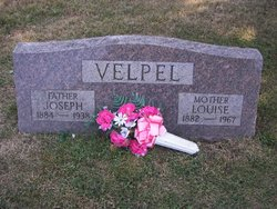 Louise Velpel