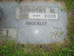 Dorothy M <i>Bandy</i> Abel
