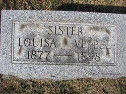 Louisa Velpel