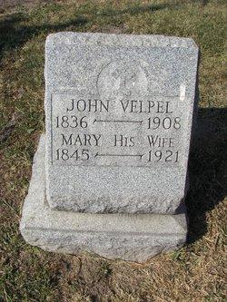 Mary Velpel
