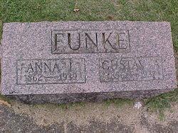 Anna I. Funke