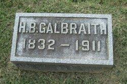 Hiram Baker Galbraith