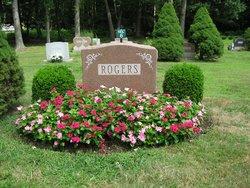 Helen <i>Somers</i> Rogers
