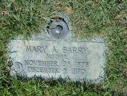 Mary A. Barry
